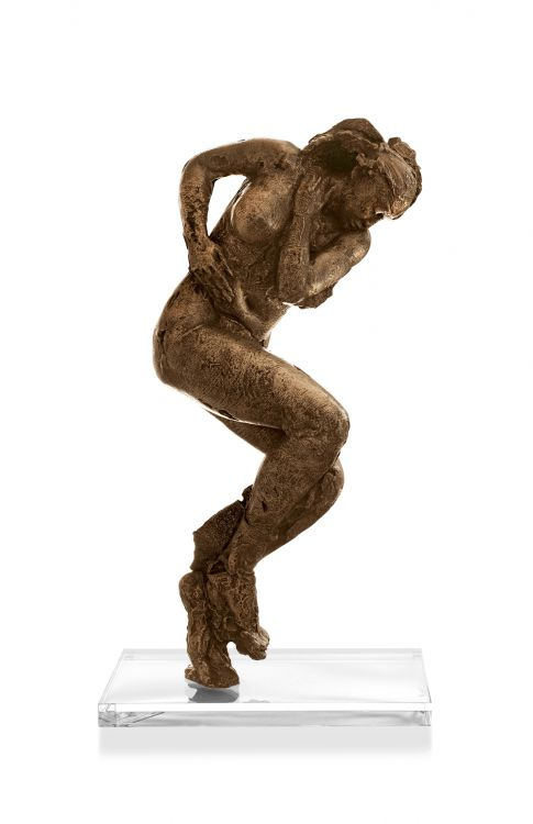 Dylan Lewis; Trans Figure XII, maquette S260