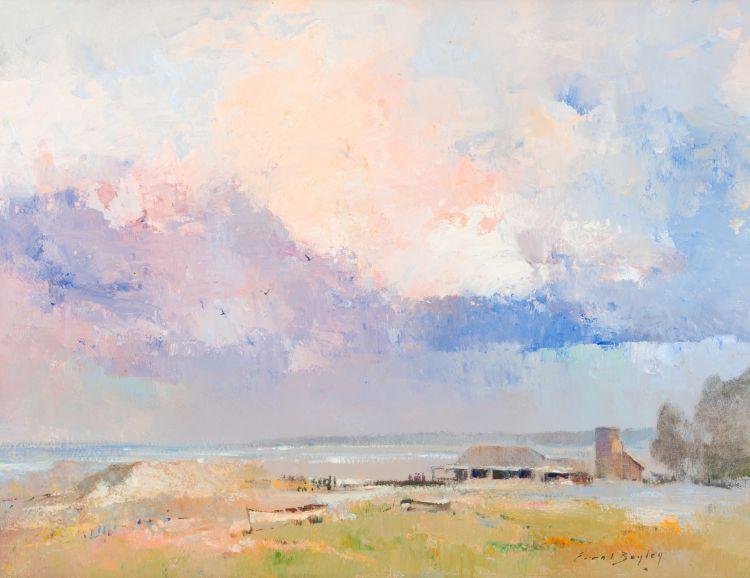 Errol Boyley; South Coast