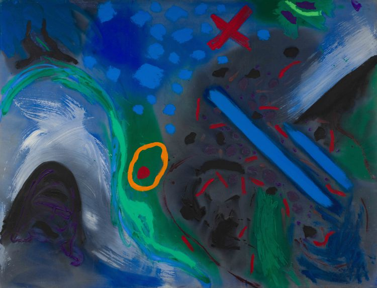Kevin Atkinson; Abstract Composition