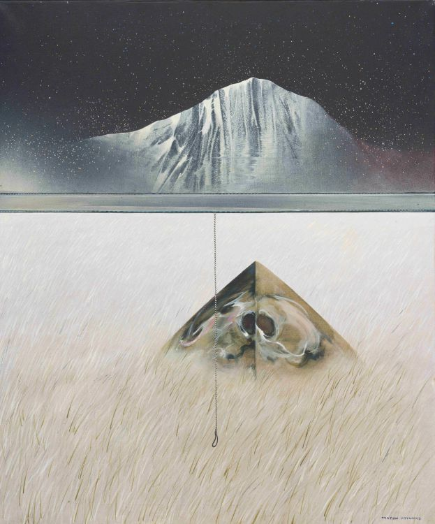 Judith Mason; Mindblind
