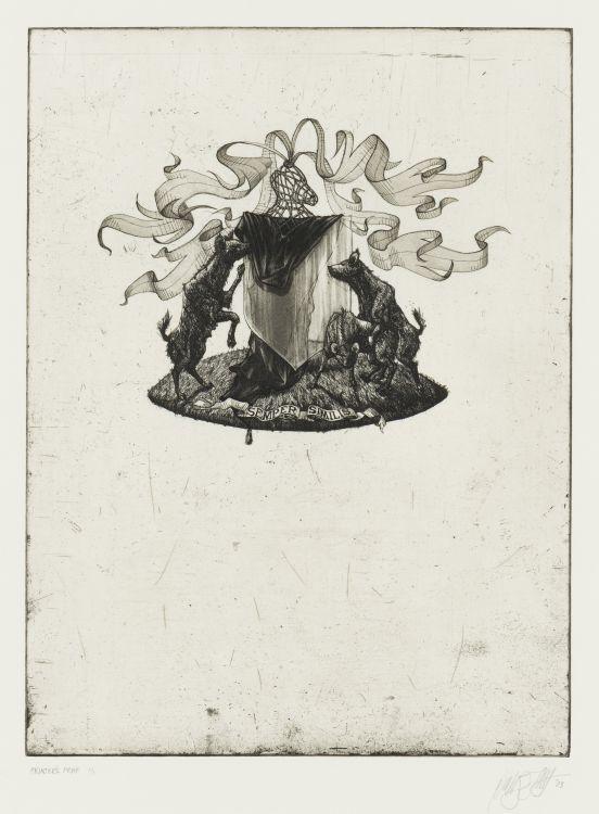 Wim Botha; Coat of Arms I