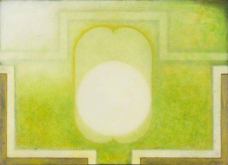 Douglas Portway; Untitled