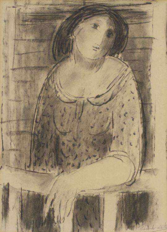 Eleanor Esmonde-White; Woman