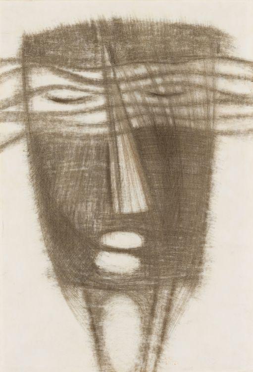 Wopko Jensma; Portrait