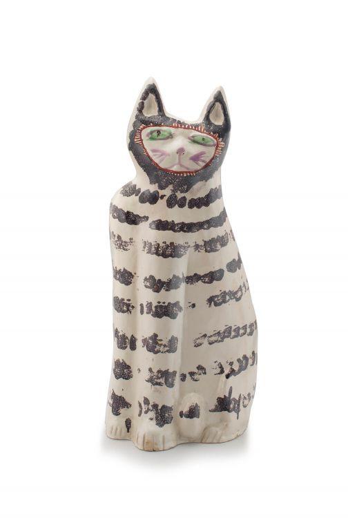 Hylton Nel; Cat