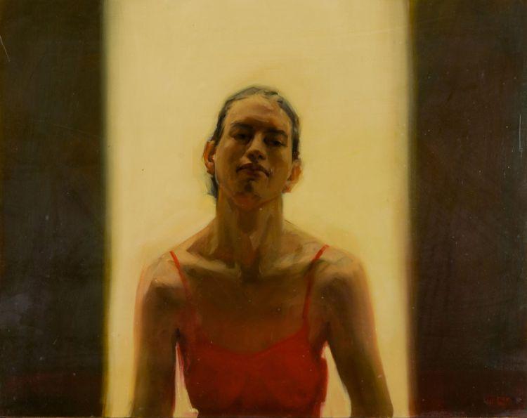 Kerri-Jane Evans; Red Elin