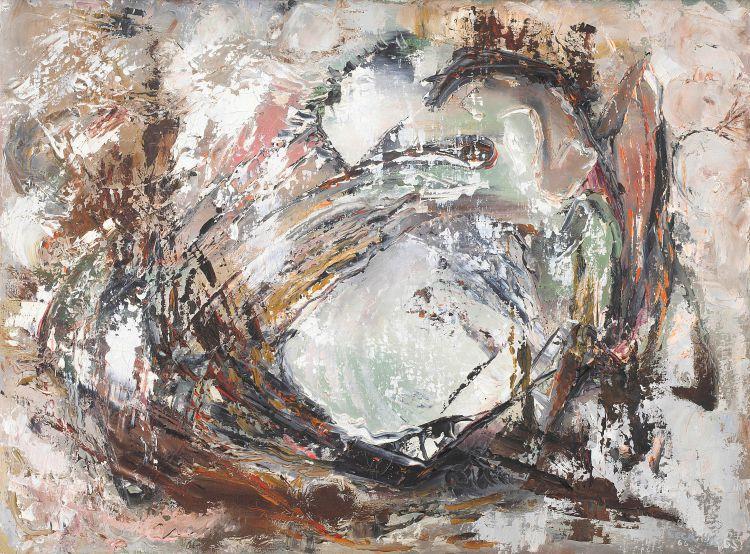 Cecil Higgs; Rock Pool
