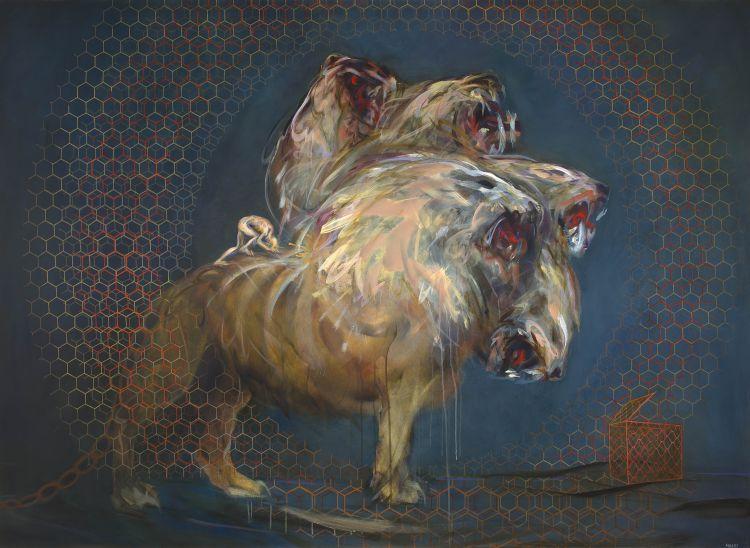 Judith Mason; Roar