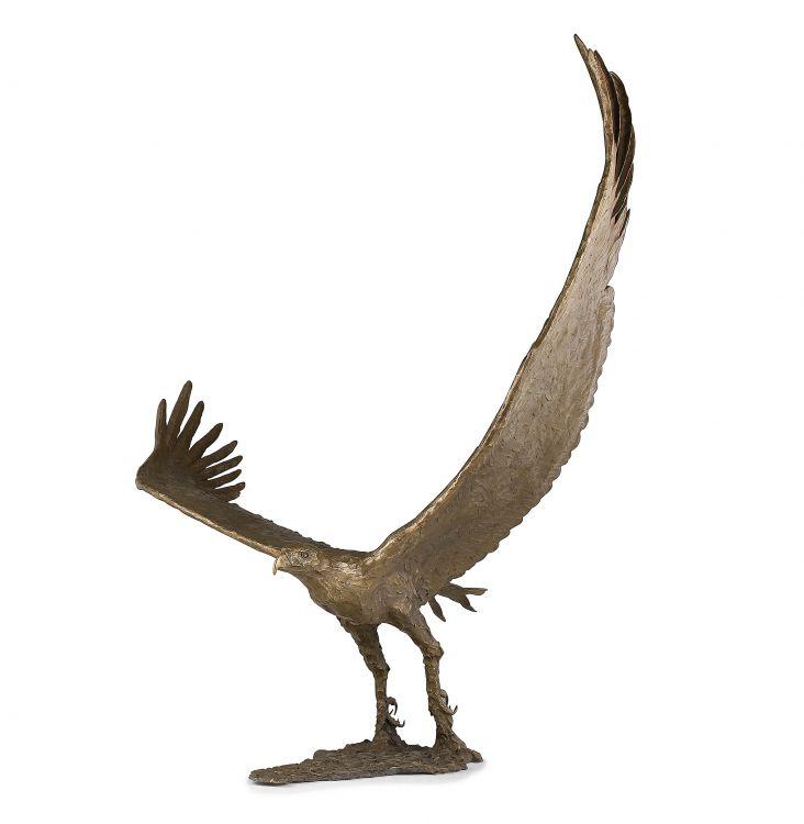 David Tomlinson; Fish Eagle