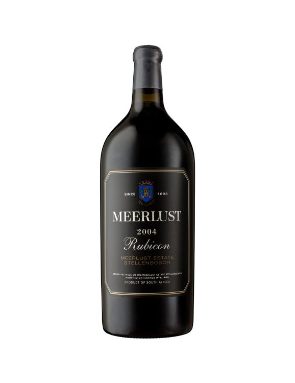 Meerlust; Rubicon; 2004; 1 (1 x 1); 5000ml
