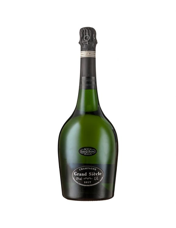 Laurent-Perrier; Grand Siècle Magnum; 1990; 1 (1 x 1); 1500ml