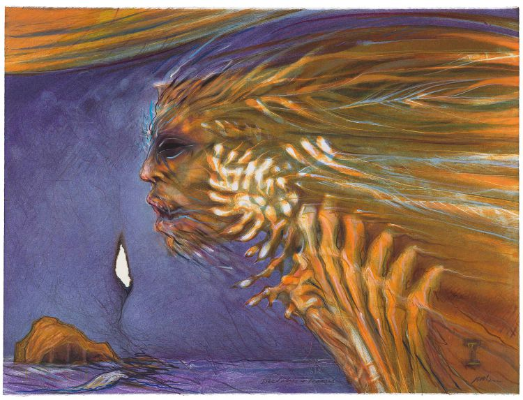 Judith Mason; Daedalus + Icarus