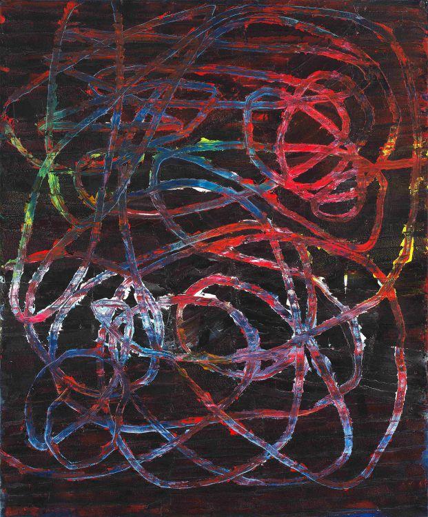 Jan-Henri Booyens; Untitled