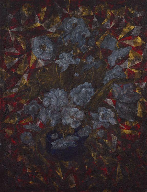 Cinga Samson; Untitled
