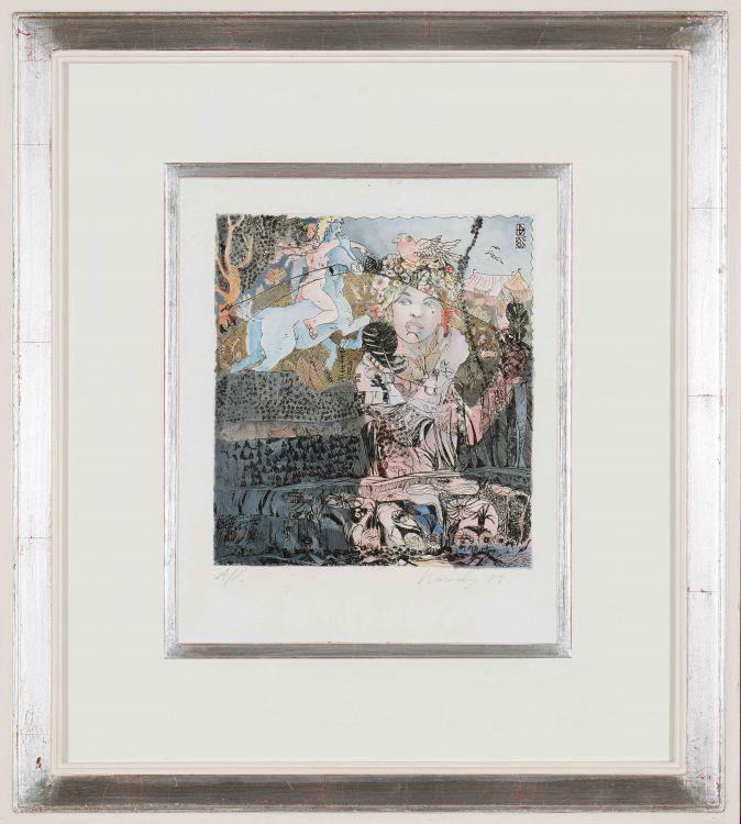 Hardy Botha; Composition