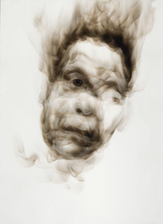 Diane Victor; Smoke Man