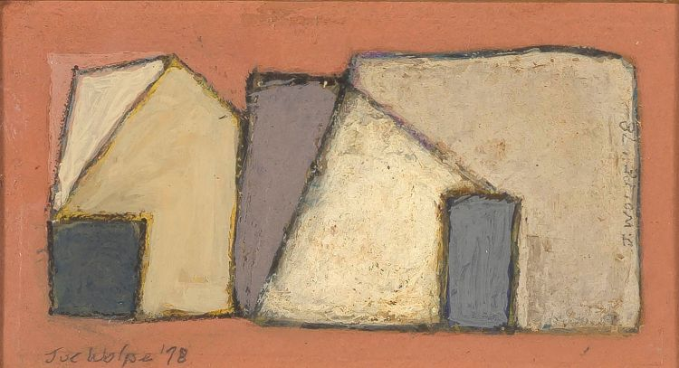 Joseph Wolpe; Abstract