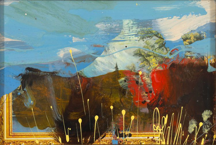 Beezy Bailey; Landscape