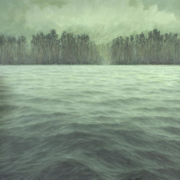 Jake Aikman; The Island (Closer)