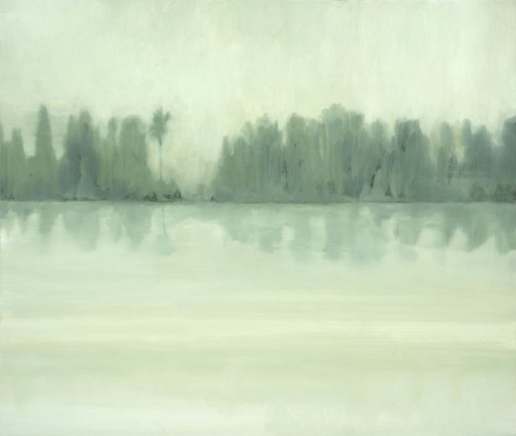 Jake Aikman; Lake Shoreline