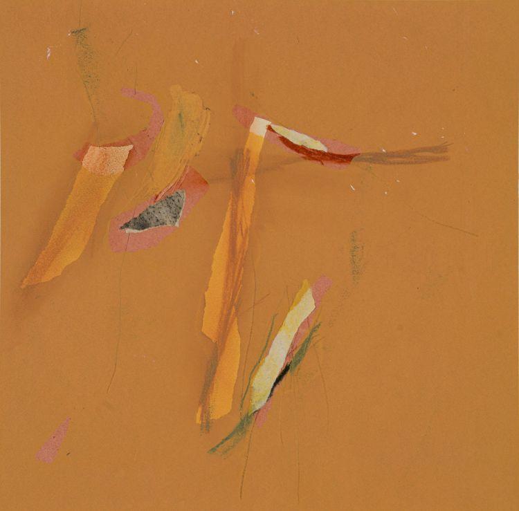 Brett Murray; Abstract II