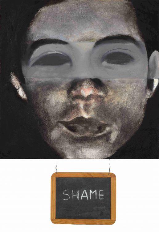 Mark Hipper; Shame