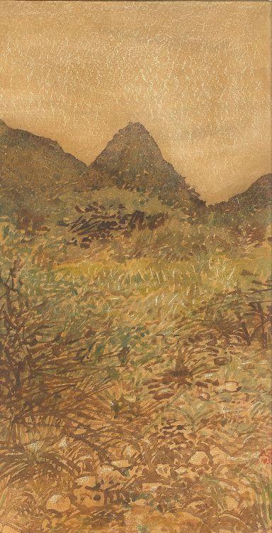 Adolph Jentsch; S. W. Afrika