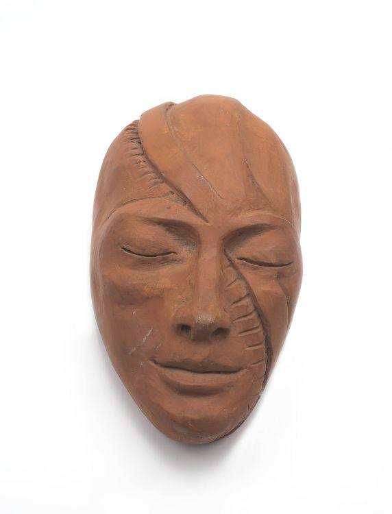 Lionel Smit; Mask I