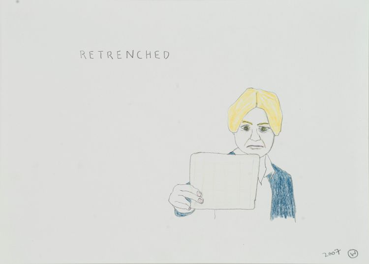 Willie Saayman; Retrenched
