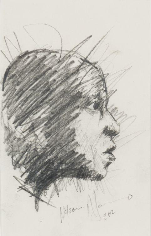 Nelson Makamo; Study of Miriam Makeba