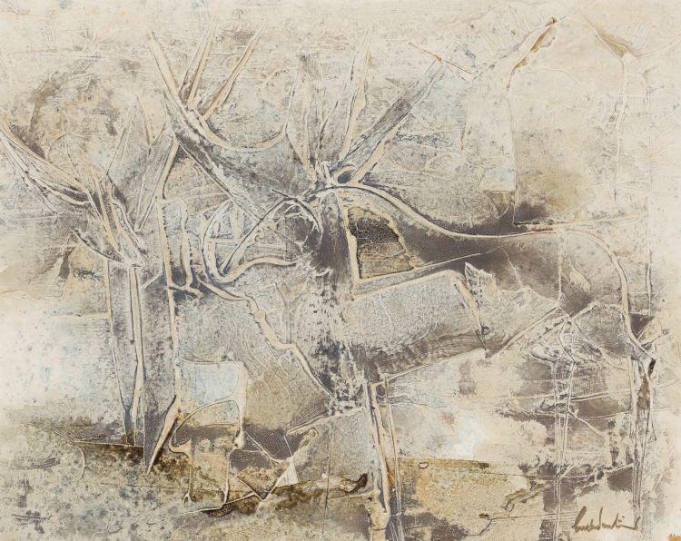 Gordon Vorster; Wildebeest