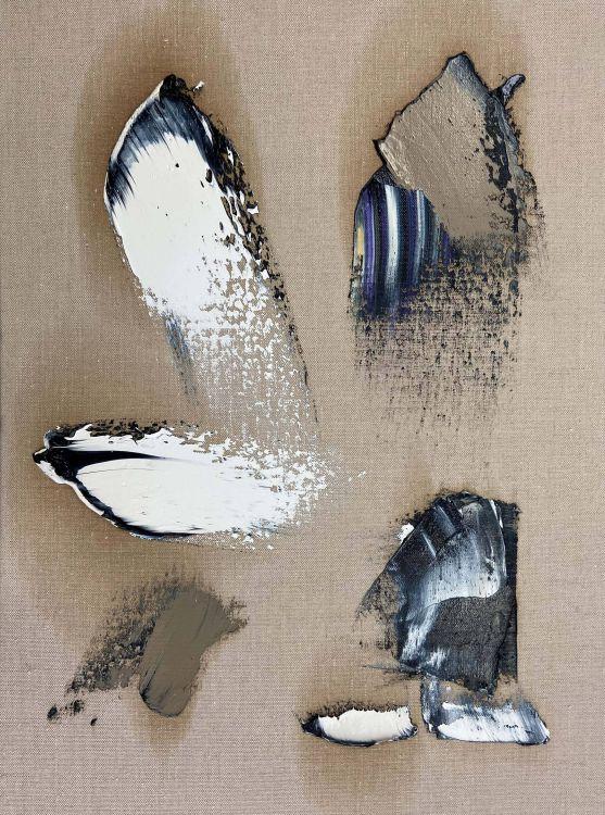 Zander Blom; Untitled
