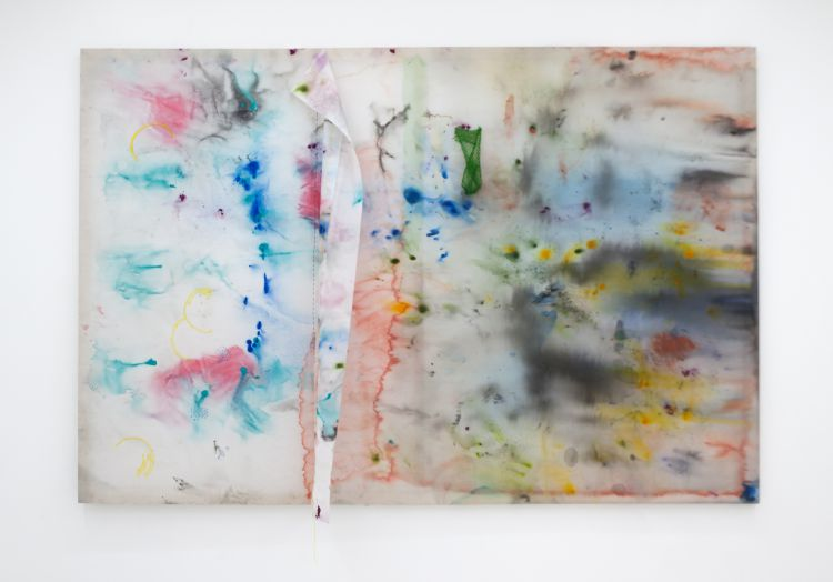 Agnes Waruguru; Untitled
