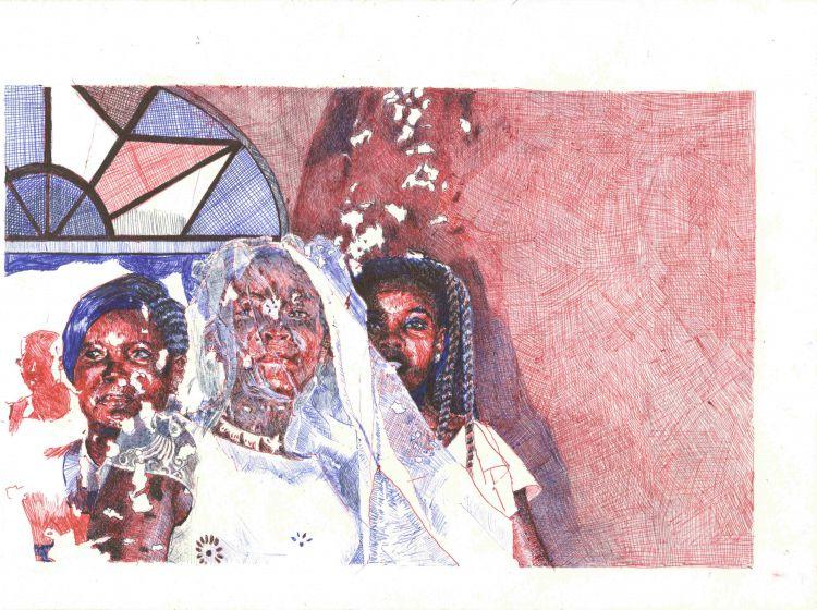 Elias Mung'ora; Wedding Book, Series 2