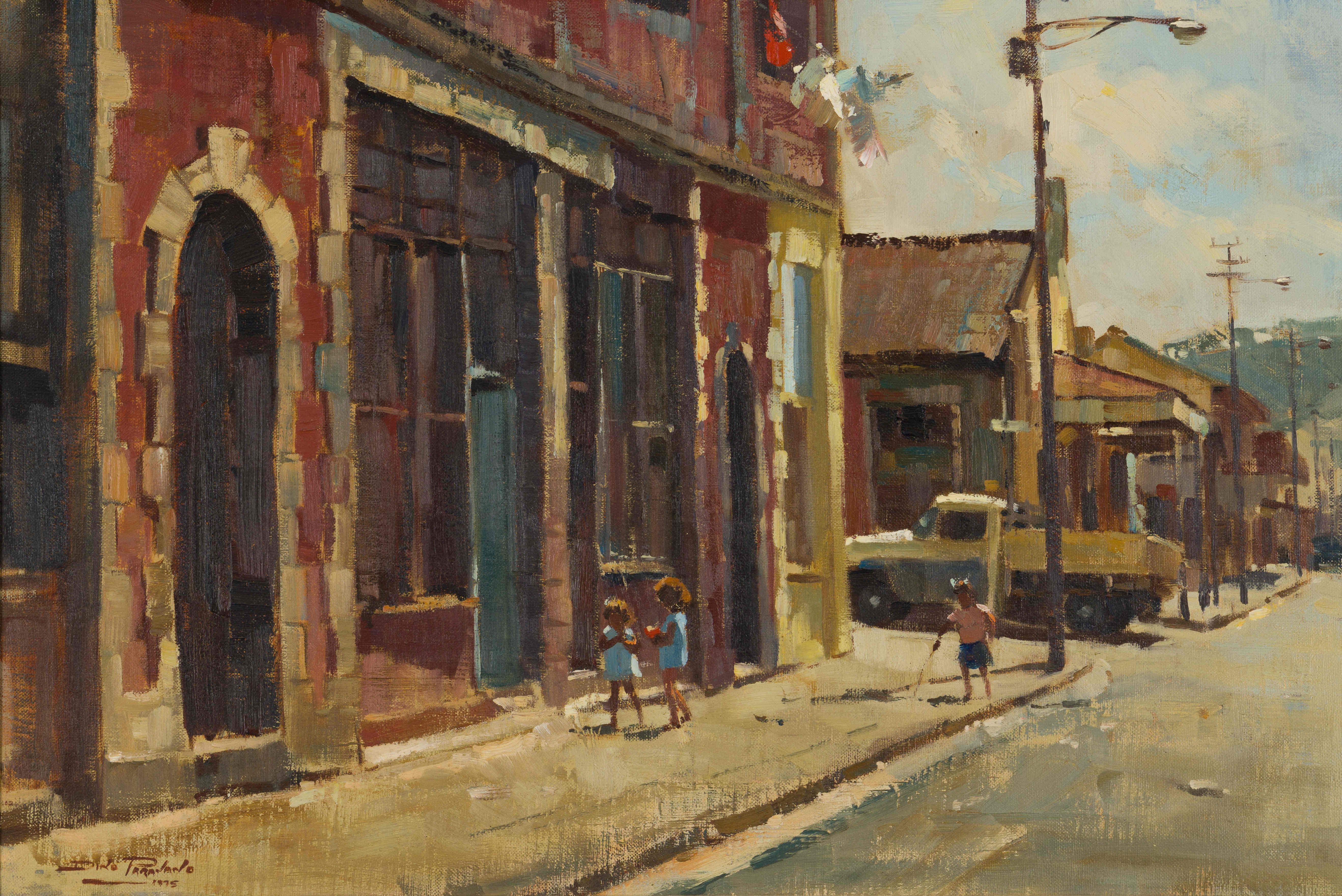 Lot 137 | 15 July 2019 | Strauss & Co - Fine Art Auctioneers