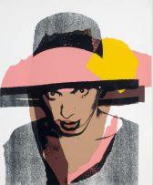 Andy Warhol; Ladies and Gentlemen