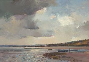 Errol Boyley; Tidal River, Transkei