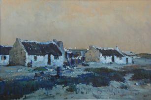 Dino Paravano; Arniston, Cape