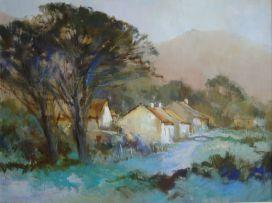Ruth Squibb; Swellendam District