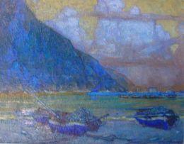 Alfred Palmer; Hout Bay