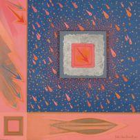 Bettie Cilliers-Barnard; Cosmic Experience