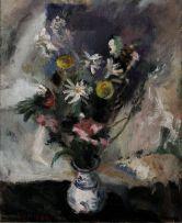 Maud Sumner; A Vase of Flowers