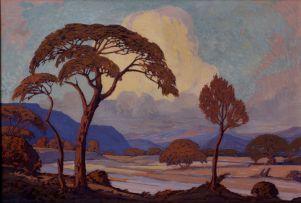 Jacob Hendrik Pierneef; Limpopo River