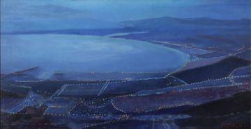 Maud Sumner; Blue Bay