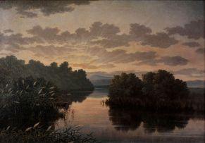 Jan Ernst Abraham Volschenk; Dawn