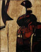 Eben van der Merwe; Ritual