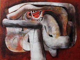 Cecil Skotnes; Head