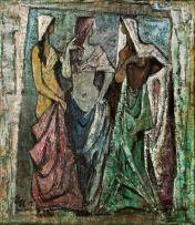 Ernest Ullmann; Three Graces