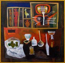 Cecil Skotnes; African Still Life
