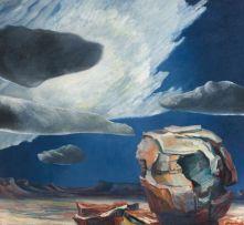 Erik Laubscher; Silence of Full Moon
